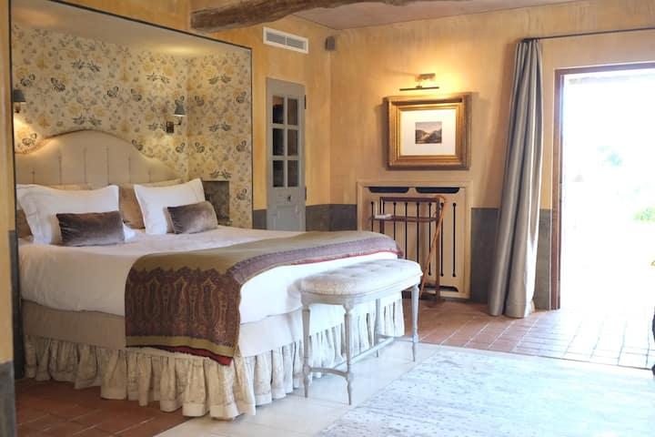 Suite Isadora en Provence