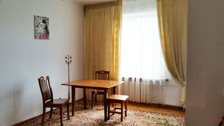 Very nice apartment - Bishkek - Apartamento