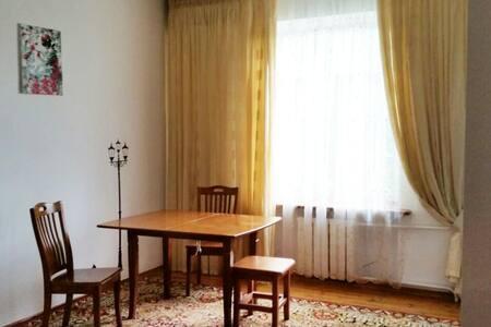 Very nice apartment - Bischkek - Wohnung