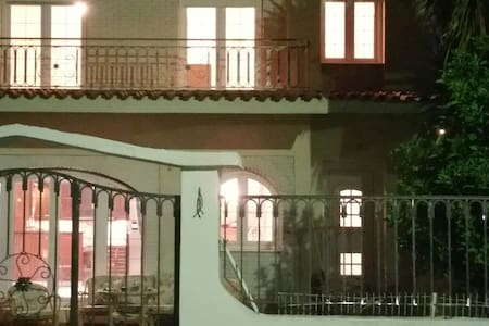 Glyfada Villa 4 bedroom 2 bth Gated - Glyfada - Villa - 1