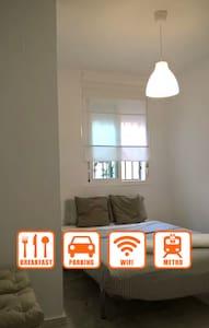 Room €25, 10 min. from Seville Cntr - San Juan de Aznalfarache