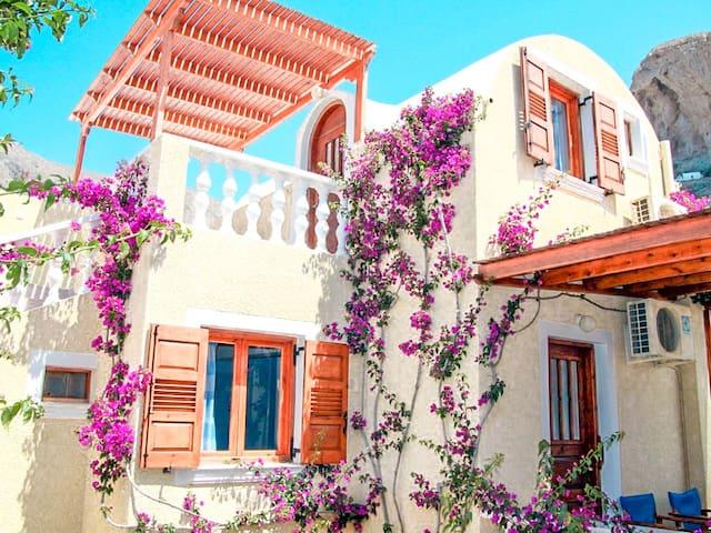 Villa Dima - Comfort Studio with SeaView