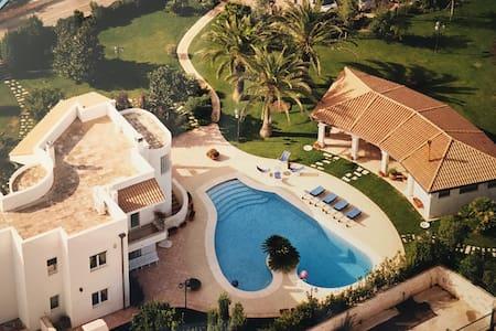Villa Anna - Martina Franca