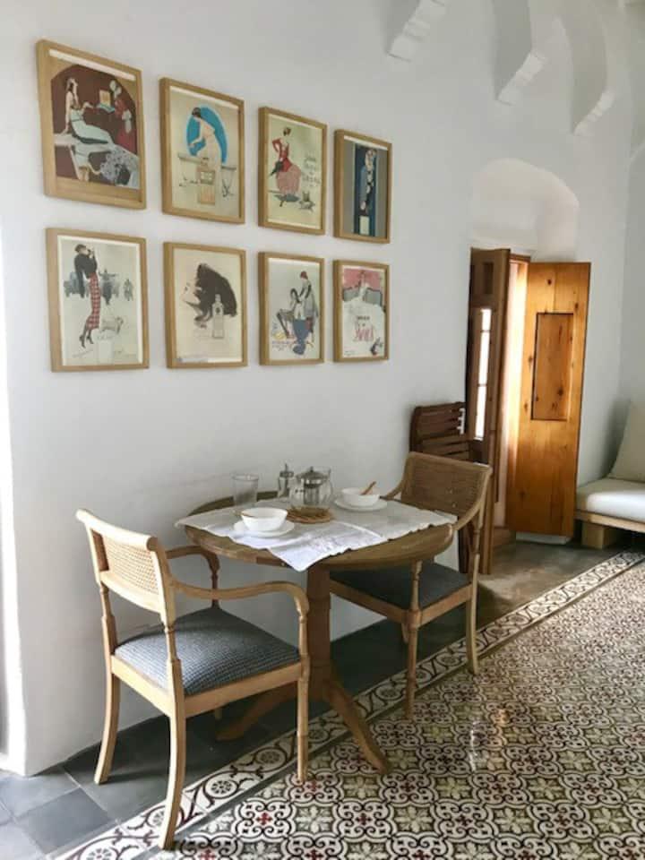 Misericordia. Apartamento en casco histórico