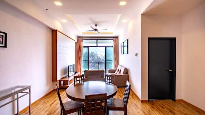 Nova Highland Apartment