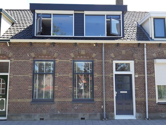 Prachtige woning in Arnemuiden
