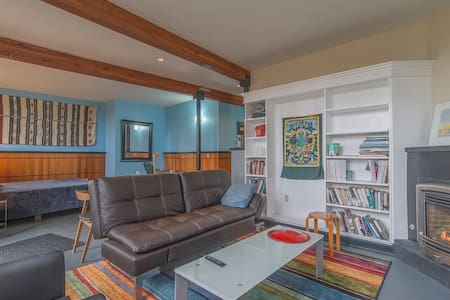 Modern Apartment - Columbia City & Lake Washington - Seattle - Ház