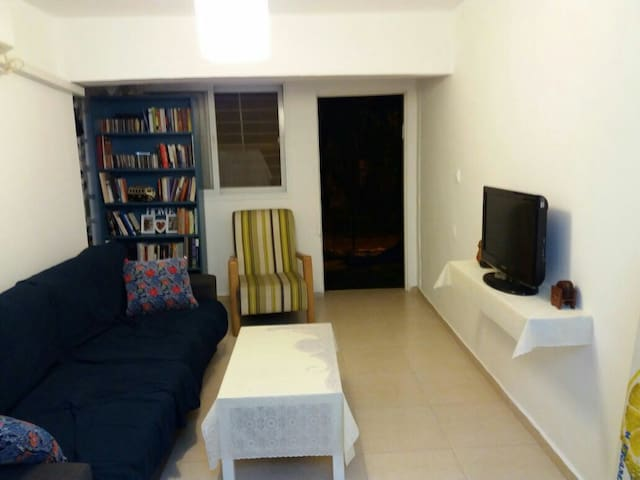 Southern Comfort - Beer Sheva  - Wohnung