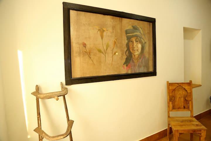 Casa De Kaku - Standard Cozy Room