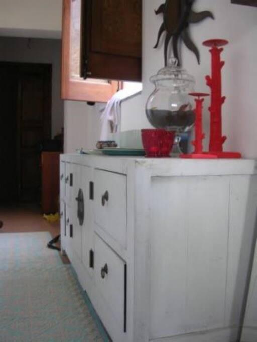 Casa lillina salina 85m a rinella isole eolie for Punto casa a messina