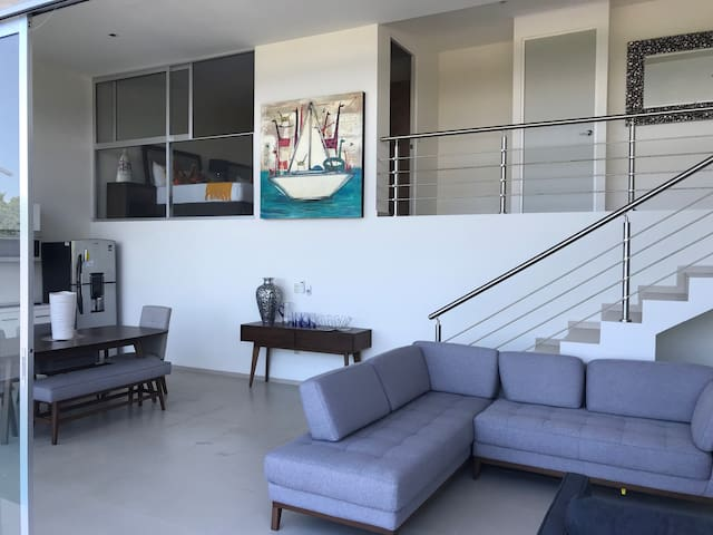 ✌︎  BRAND NEW CONDO  ✌︎   ☼  ARROCITO BEACH  ☼