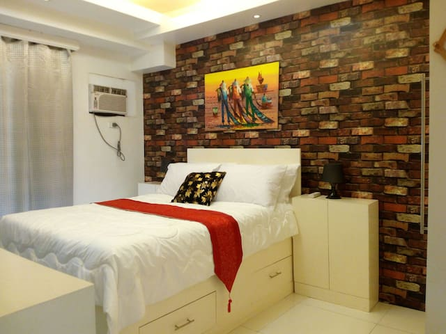 2BR near airport and mall - Parañaque - Pis