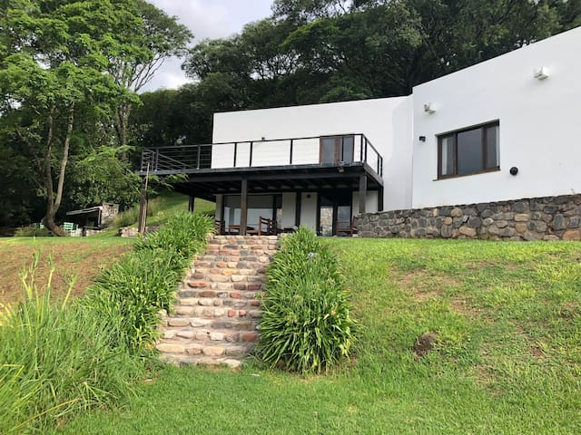 Paz, naturaleza y calidez en Chicoana