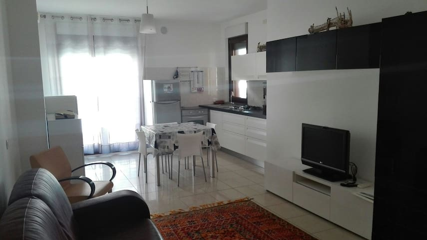 New flat in towncenter - Vasto - Apartament