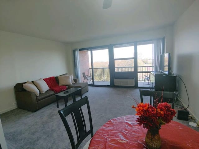 Peaceful South Loop Retreat Near DOWNTOWN Chicago!