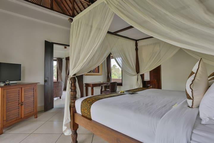 The Citta Villas Mengwi - Mengwi - Bed & Breakfast