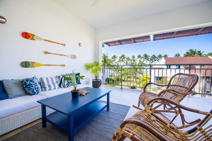 El Barco (Playa Bonita Beach Residence)