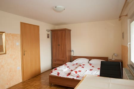 Guest House Čelan - Standard Double Room