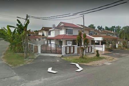 Homestay Kuala Pilah - Kuala Pilah - Ev