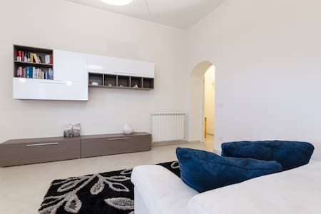 ... Elegant apartment in Via Del Mare ... - Rometta - Huoneisto