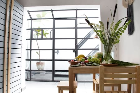 //Fully renovated Apartment with Private Terrace// - 森特罗(Centro) - 公寓
