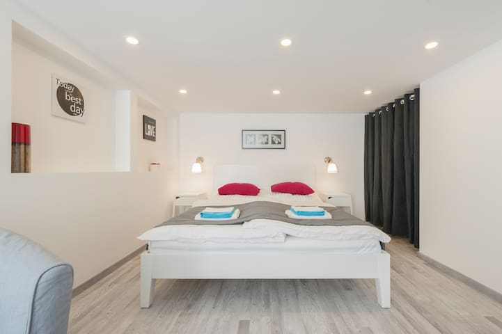 Eleanor Apartment - Budapešť - Byt