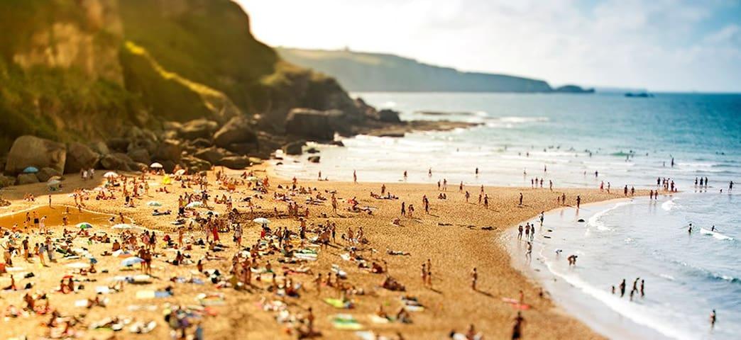 Gijón    !!!... La mar de bien...!!!
