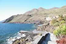 Costa La Caleta