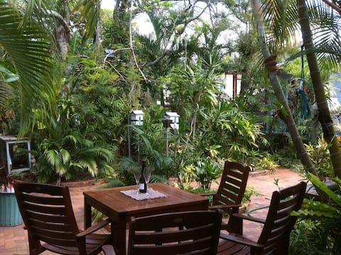 Bruns River Garden Apartment 2