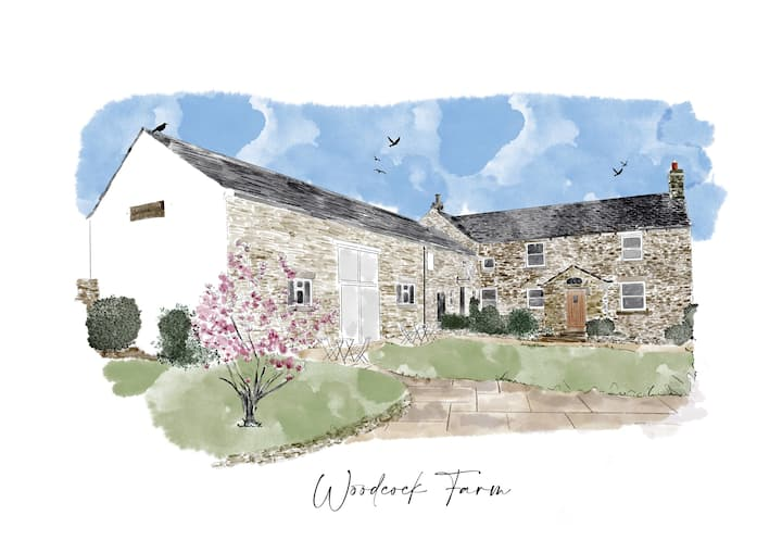 Luxury self catering holiday cottage