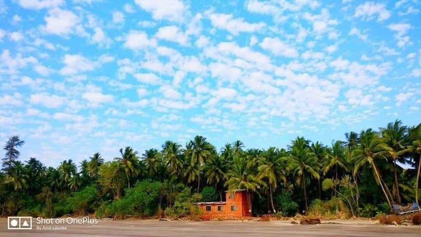 Appas Beach Resort