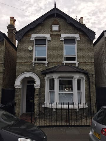 Lovely family house central Kingston upon Thames - Kingston upon Thames - Casa