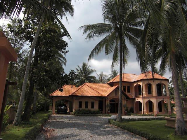 Thai Casa - Pattaya City - House