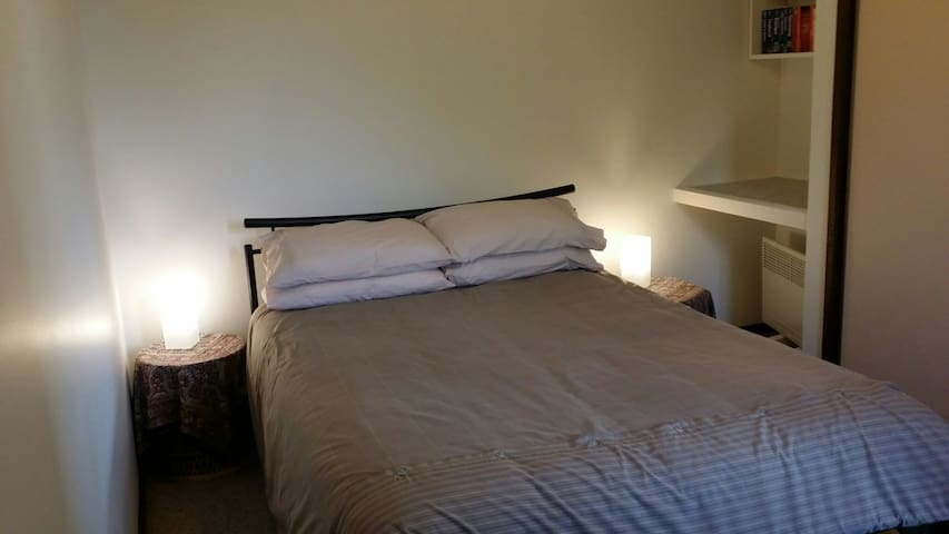 Comfy room in Oakleigh South Melbourne - Oakleigh South - Haus
