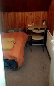 Petite chambre - Houilles