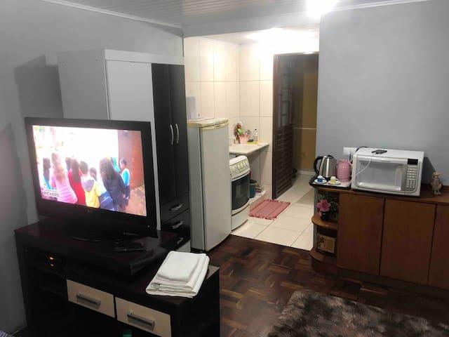 AP7 Suite Expo Unimed Curitiba   Positivo Ecoville