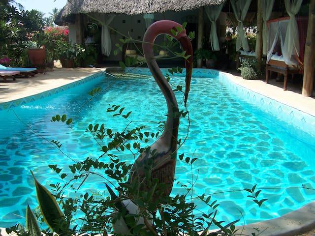 Taj Riviera Big Villa in Diani Beach