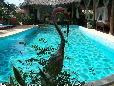 Luxury villa Tajriviera