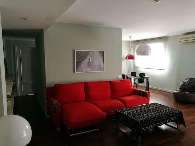 RASCANYA - València - Appartement