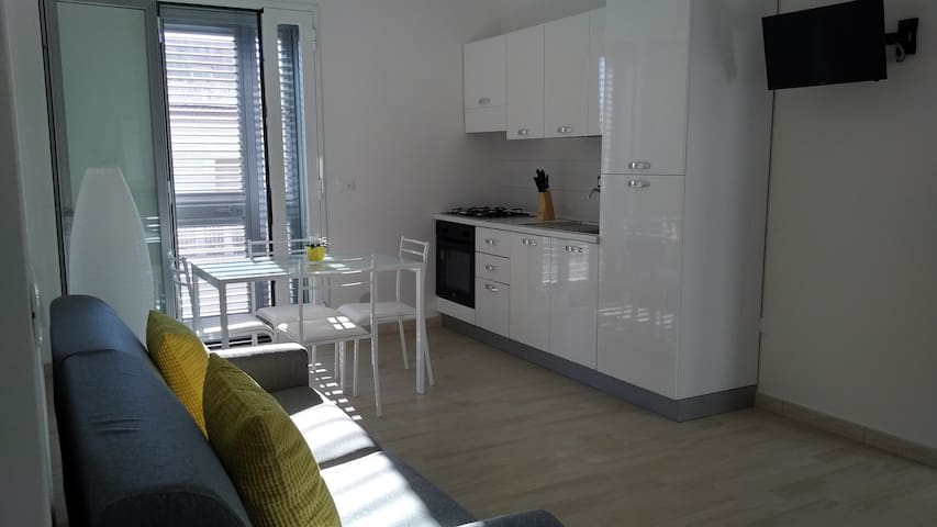 Brand new apartment in Salento - Uggiano La Chiesa - Apartment