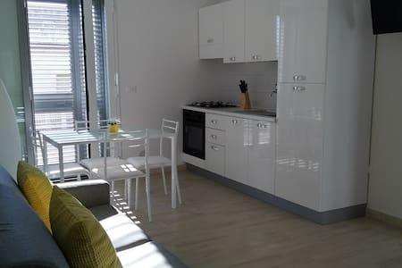 Brand new apartment in Salento - Uggiano La Chiesa