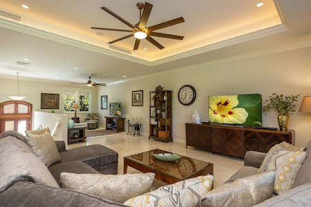 HO'OLEI #24-3-BEAUTIFULLY APPOINTED VILLA-AC
