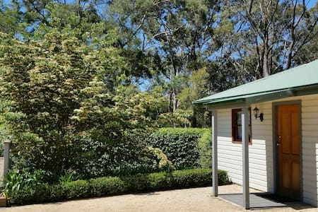 Mountain lover's paradise: Self Contained Studio - Wentworth Falls - Lakás