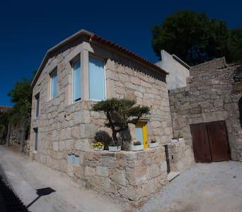 RH CASAS DE CAMPO  - KIKA HOUSE - Parada - Maison