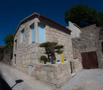 RH CASAS DE CAMPO  - KIKA HOUSE - Parada