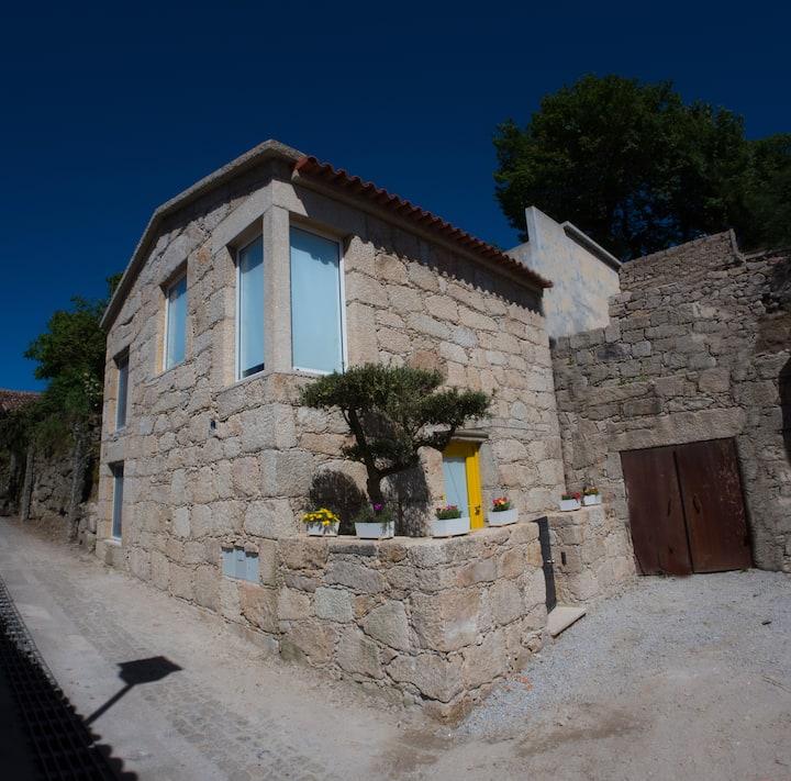RH CASAS DE CAMPO  - KIKA HOUSE