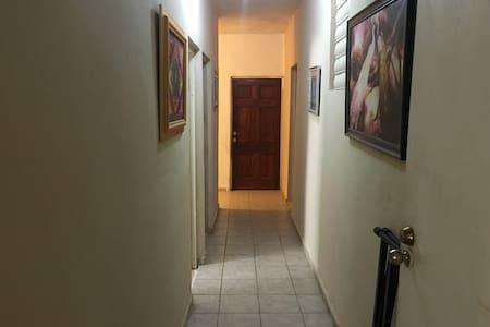 apartamento amplio y comodo - Vega Alta