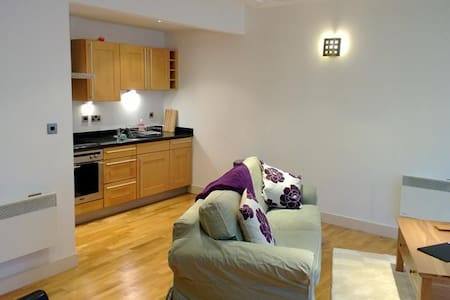 24 Easby Hall Apartments - Scarborough