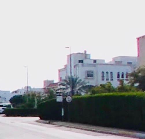 بيت السلطانة