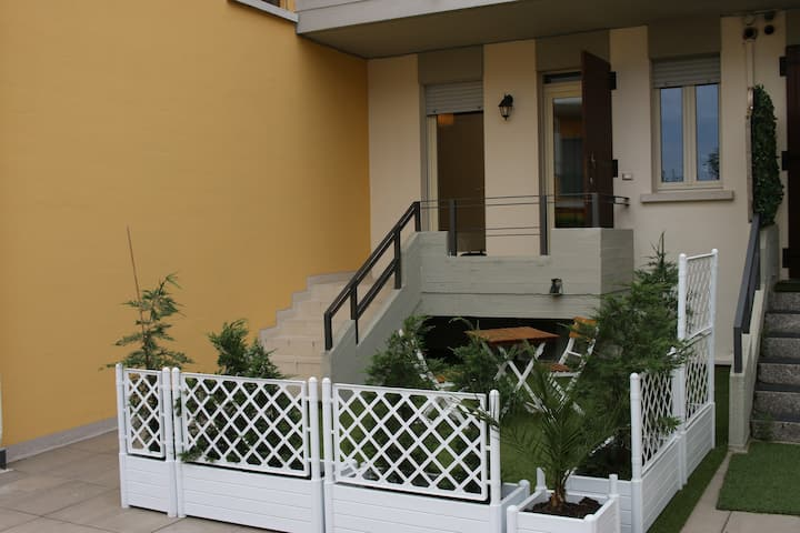 Cipria Apartment in the Center of Sirmione